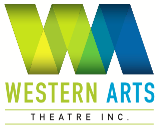 Western Arts Theatre logo