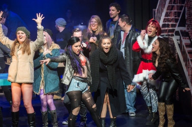 Western Arts Theatre RENT 2015