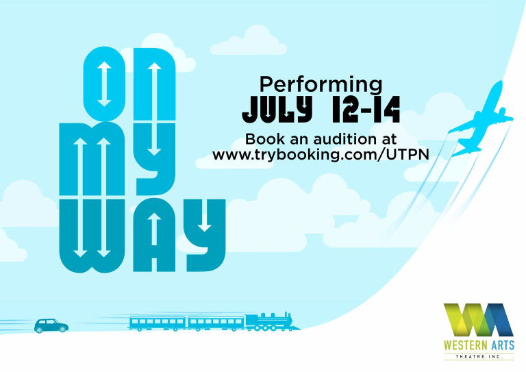 2. Auditions